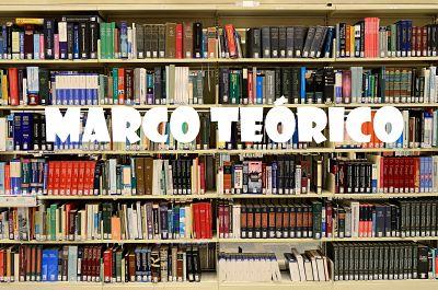 Marco Teórico Estructura